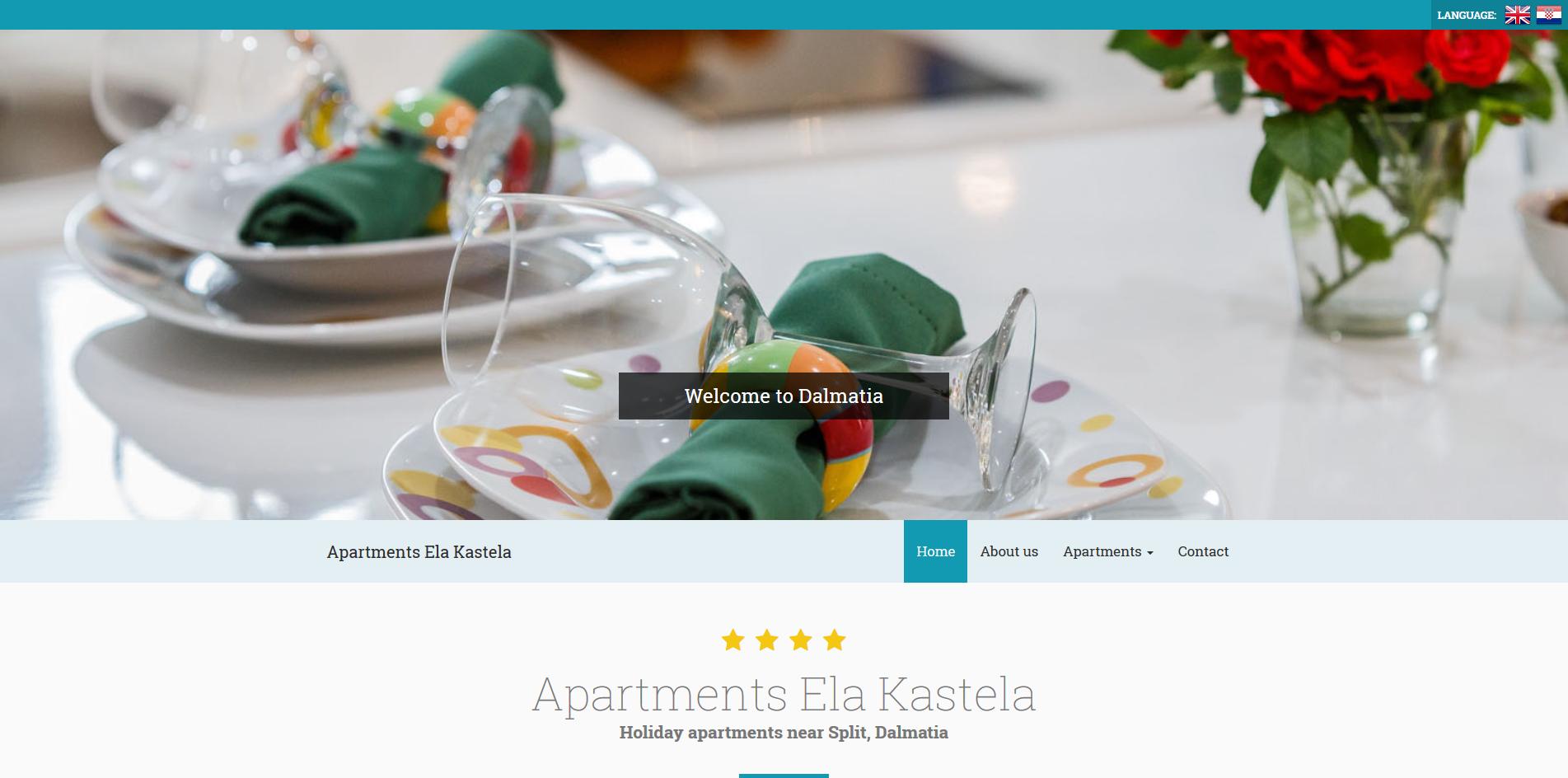 Dizajnist_Apartments Ela Kastela