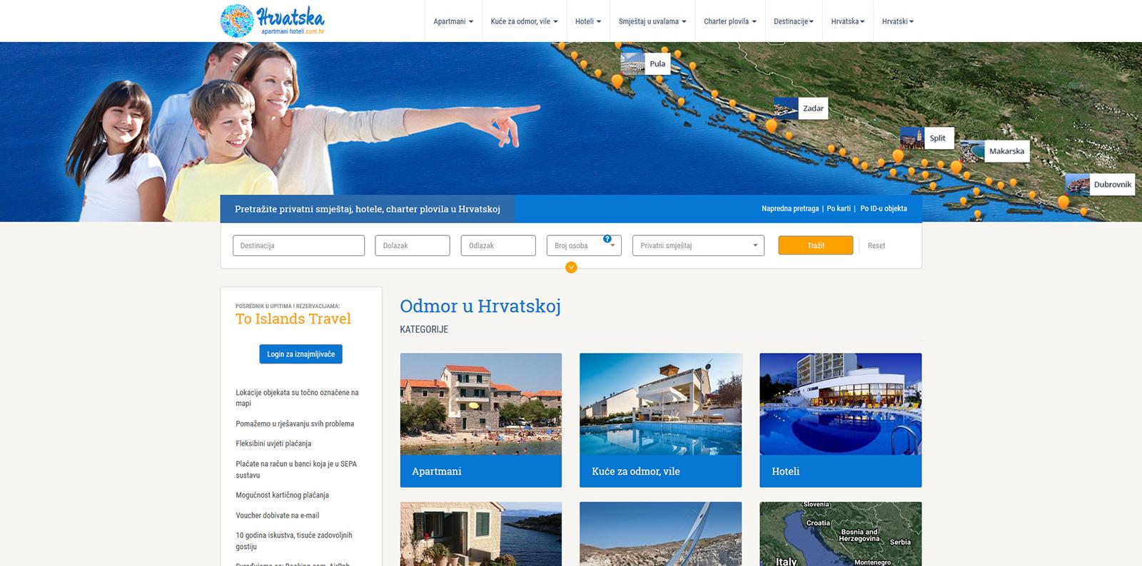 Dizajnist_Hrvatska apartmani i hoteli