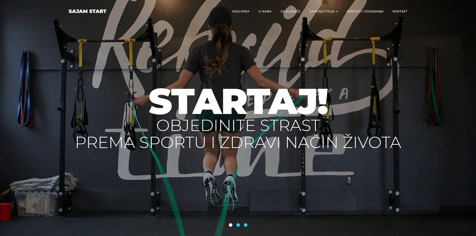 Dizajnist_SAJAM START